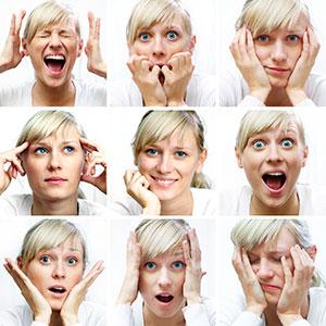 Aidez vous de l'hypnose pour gérer vos émotions
