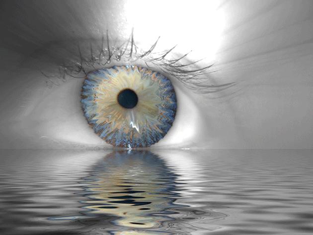 oeil-hypnotique